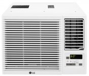 LG 23,000 BTU Window AC, Cooling & Heating  LW2416HR