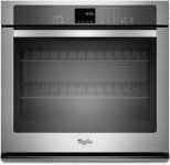 Whirlpool 5 cu ft Smart Single Wall Oven WOS51EC0HS