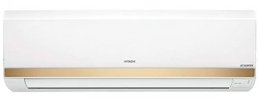 Hitachi 2 Ton 3 Star Inverter Split AC (Copper EMNG322HCEA Gold)