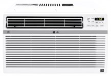 LG 18,000 BTU Window Air Conditioner LW1816ER