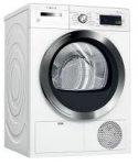 Bosch 800 Series condenser tumble dryer 24' WTG865H4UC