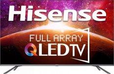 Hisense 55 4K QLED TV