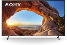 Sony 85-inch Bravia KD-85X85J LCD TV