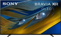 Sony 77-inch Bravia XR-77A80J OLED TV