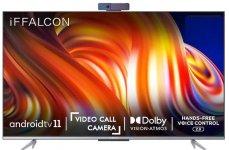 iFFalcon K72 55-Inch 4K QLED Smart TV