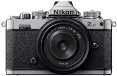 Nikon Z fc Camera