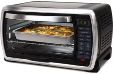 Oster Digital Toaster Large Countertop Oven