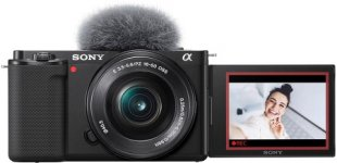 Sony ZV E10